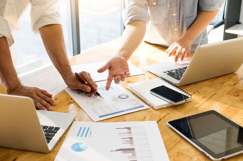 hire digital marketer